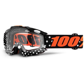 100% Accuri Anti Fog Clear Goggles gaspard